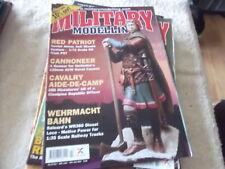 Militare modello Magazine Giugno 2003 VOL 33 NO 7