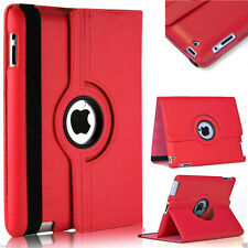 "For 7.9"" iPad Mini 1/2/3/4 360 Rotating Magnetic Leather Case Smart Cover Stand"