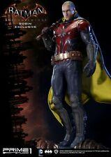 SIDESHOW Prime 1 STUDIO ROBIN 1:3 BATMAN EXCLUSIVE STATUE Dark Figure NIGHTWING