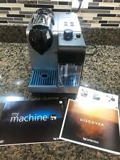 De'Longhi Nespresso Espresso Machine - Silver, MSRP $399
