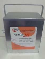 BRUSHMATE TRADE 20 WET PAINT BRUSH STORE BRUSH MATE TRADE20 includes 250ml Fluid