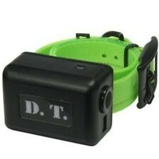 DT Systems H2O 1810 1820 1830 Plus Series Add-On Replacement Collar Green