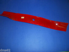 "REPLACEMENT TORO WHEEL HORSE CUTTER BLADE FITS 38"" 2 BLADE DECK  3395 RT P5AJ"