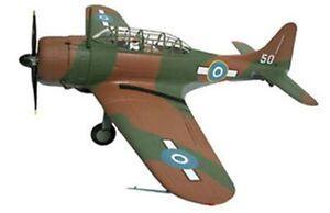 ARMOUR E080 SBD-3 DAUNTLESS RNZAF New Zealand diecast model aircraft 1944 1:48th