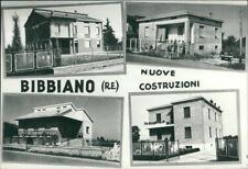 Bibbiano Reggio Emilia nuove costruzioni