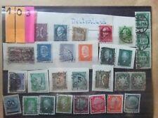 Briefmarken Nr. 103  + 112 Deutsches Reich für Einsteiger