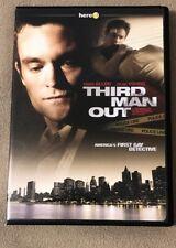 Third Man Out (Dvd, 2006)