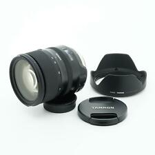 Tamron SP 24-70mm F/2.8 Di VC USD G2 Lens For Nikon F-Mount A032
