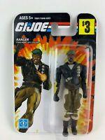 GI Joe Ranger SGT. Stalker Hasbro 2008 New