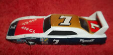 1991 # 7 PLYMOUTH WING 1/64 SCALE CAR IN A BAG
