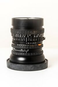 Hasselblad Super Wide Angle 40mm f/4 CFE Zeiss Distagon Lens for 200 and 500 Ser