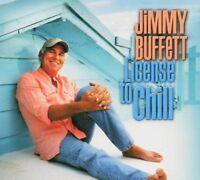 Jimmy Buffett License to chill (2004) [CD]