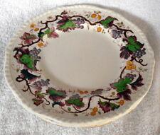 Wedgwood Jefferson Old Vine Gadroon Edge Dinner Plate