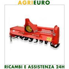 Zappatrice a trattore media, spostamento meccanico UR 132 fresatrice fresa