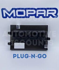 2009 Dodge Caravan 3.8L A/T  ECM PCM ECU Engine Computer Plug & Play