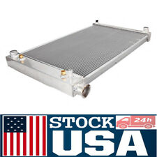 Chevrolet GMC Full Aluminum Radiator P30 C1500 Suburban C2500 1988-1997 AT 618