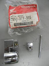 NOS Honda Assy Latch CB200 CB360 CB400 CB500 CB750 CL350 17550-377-315