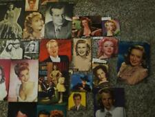 Large Lot Movie Star Pictures Newspaper Clippings film actress actor Theater