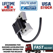Ignition Coil & Ignitor 5133/eng-106 Fits Club Car gas 1997-up DS & Precedent