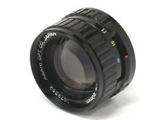 PENTAX 50 mm F/2.8 For Pentax-110 Lens in Excellent Condition