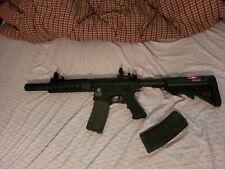 Lancer Tactical LT-15B M4A1 Airsoft Rifle
