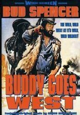 Buddy Goes West [New DVD]