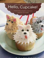 Hello, Cupcake Recipe And Decorating Book