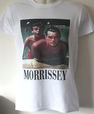 Morrissey tour t-shirt elastica pulp gene oasis verve bluetones Suede smiths