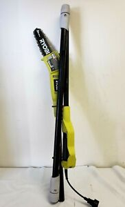 Ryobi RY43161 8 in. Bar 6 Amp Adjustable Length Pole Chain Saw VGM1