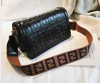 2020Luxury Handbags Women Designer Crossbody Bags Leather Messenger Shoulder Bag