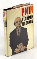 First Edition Vladimir Nabokov 1957 Pnin Academic Conspiracy Hardcover w/DJ