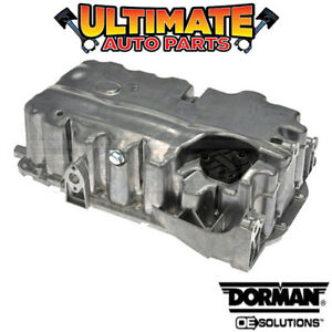 Oil Pan (2.0L Turbo - BPY Engine Code) for 06-08 Audi A3