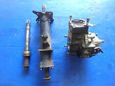 1989 Yamaha Pro Hauler YFU 230 Pro-4 rear end final drive differential N axle