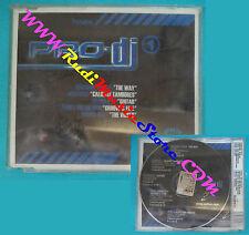 CD singolo Pro-dj house 1 PRODJ 002 ITALY 2002 SIGILLATO no mc lp vhs dvd(S30)