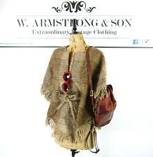 Wool Blend Hippy Vintage Coats & Jackets for Women