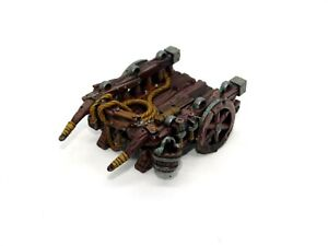 Hand cart miniature for Dungeons and Dragons / tabletop games