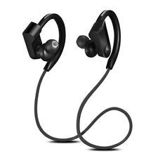 Sports Waterproof Wireless Bluetooth Stereo Headphones Headset Earphone Csr Chip