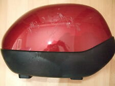 Honda NT650V1 Deauville Red L/H Pannier Lid 77237-MBL-610