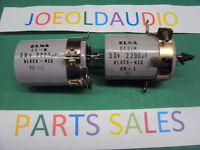 Realistic STA-46 Filter Capacitor 50V 2200UFD. Tested. Parting Out STA-46.