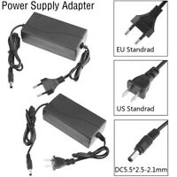100V-240V AC to DC 14V 5A Adapter Charger Power Supply Cord for Laptop Computer