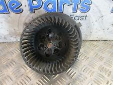 2011 VW CADDY MAXI HEATER BLOWER FAN MOTOR 2K2819013 #L113