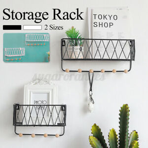 Wall Hanging Hook Storage Rack Wall Hanging Sundries Stand for Toilet Stor %