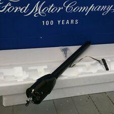 64 70 Ford Mustang 32 Black 5 Position Tilt Steering Column No Key Floor Shift