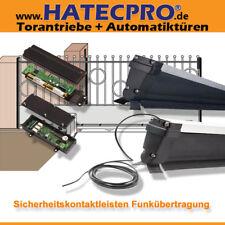 Sicherheitspaket 3 Kontaktleisten Funk Signalübertragung Schaltleisten für Tore
