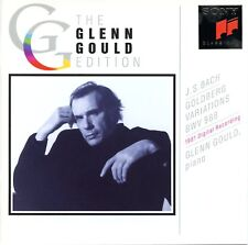 Glenn Gould - Bach:Goldberg Variations BMV988 - 1981 Version