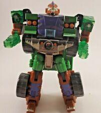 Transformers Energon Deluxe Demolisher Complete