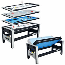 EA Sports 72 Inch 4-in-1 Swivel Combo Game Table