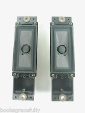 Sony LCD  TV ~ REPAIR PART ~ 1-825-585-11 ~ SPEAKER SET ~ Fits Several Models