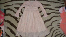 BOUTIQUE LUNA LUNA COPENHAGEN 4T PINK GORGEOUS DRESS
