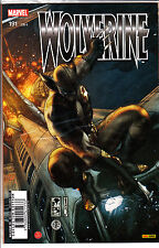 WOLVERINE   N°191    MARVEL  FRANCE